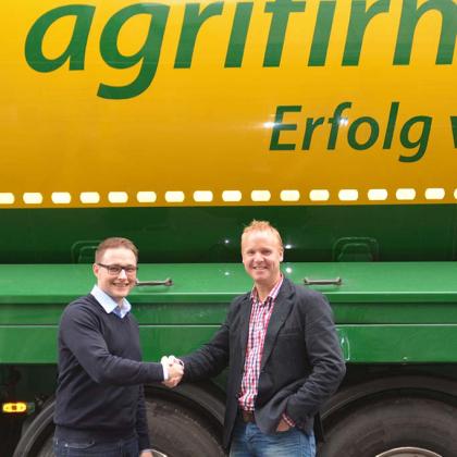 Nijhof-Wassink neemt transport Agrifirm over