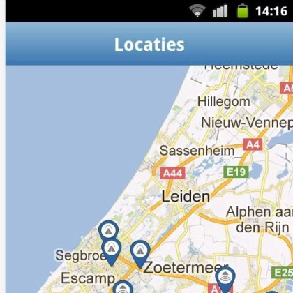 De beste apps voor de logistieke sector