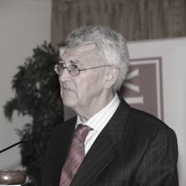 In Memoriam Marinus Jan Ploos van Amstel (1935-2014)