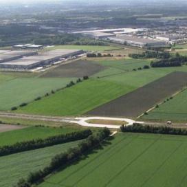 Groep Heylen bouwt mega e-commerce dc in Venlo