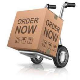 Invoeren bestellingen en verkooporders: verspilling!