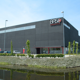 Base Logistics uitgeroepen tot Best Managed Company