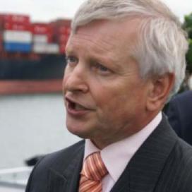 Jan Westerhoud verlaat ECT per 2015