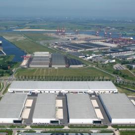 DHG sluit grote logistiek vastgoed deal met Delin
