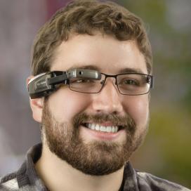 Intel meldt zich ook op de smart glass markt
