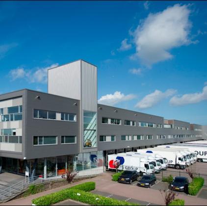 CTS Group verlengt huurcontract met Eurindustrial