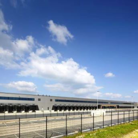 Logistiek vastgoed: forse groei in Brabant hotspots