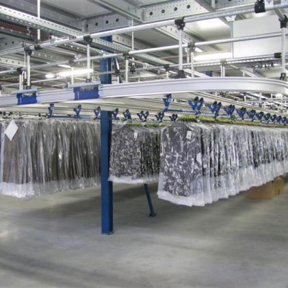 Dematic neemt sorterspecialist SDI Europe over