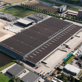 Pon Logistics verlengt huurcontract dc Veenendaal