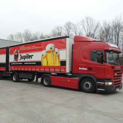 LZV mag eindelijk de weg op in Vlaanderen