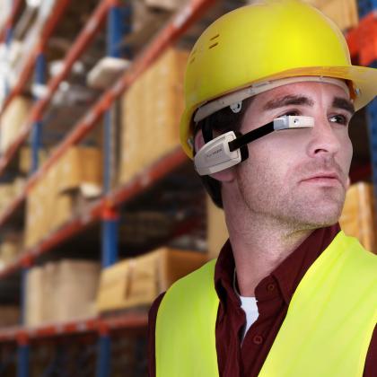 Augmented reality in logistiek rukt op