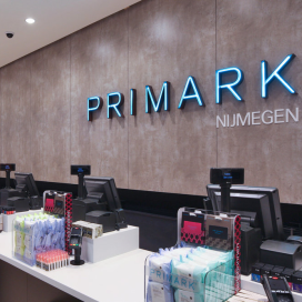 Primark wil mega-dc bouwen in Roosendaal