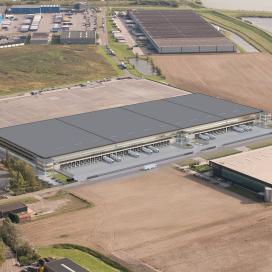 Merendeel grote logistieke bedrijven wil uitbreiden