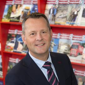Arthur van Dijk (TLN): 'hoger basisloon chauffeurs