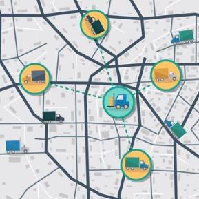 Heeft een Uber voor truckers toekomst?