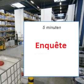 Help Logistiek.nl verbeteren en win gratis toegang WMS-dag