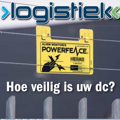 Logistiek Magazine, februari 2015