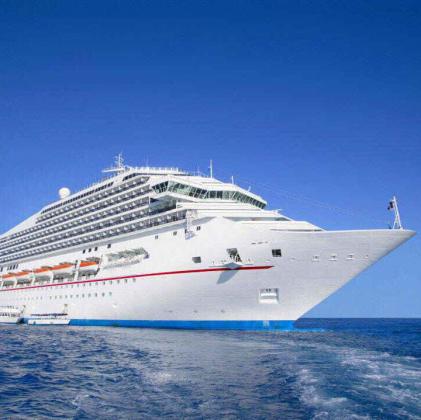Cruisen: logistieke gevolgen van een groeimarkt