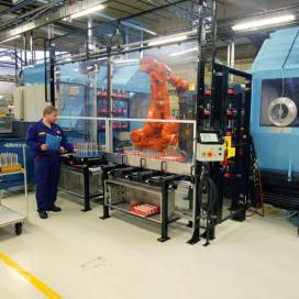 Sandvik start fase twee supply chain optimalisatie