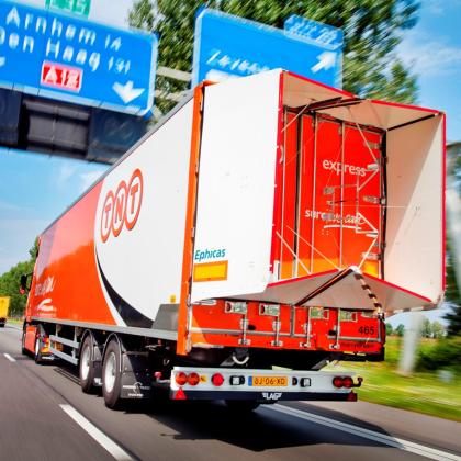 EP akkoord met nieuwe maten en gewichten voor trucks