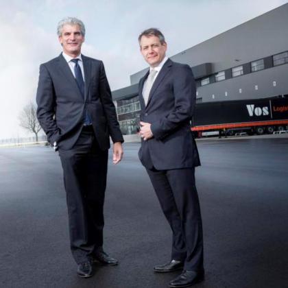 Vos-CEO Verhoeven: 'Ogen niet sluiten voor acquisities
