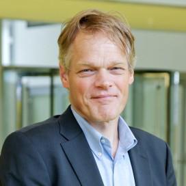 Van der Veen: 'SCM is nieuwe bedrijfskunde