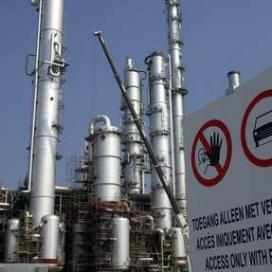 Risicobeheersing in de complexe chemiesector