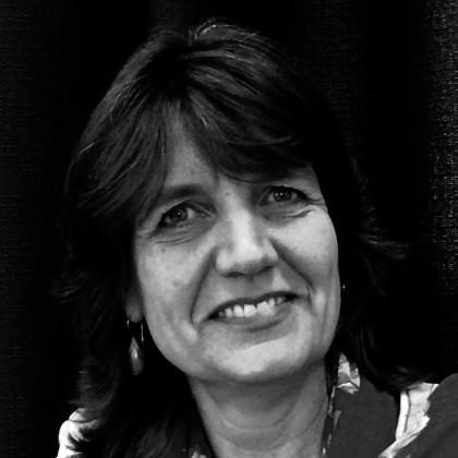 Janneke van den Broek in dienst bij Move Beyond