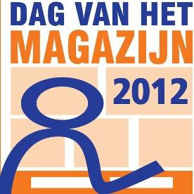 Inschrijven Dag van het Magazijn 2012