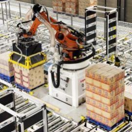 """""""Warehousingsector moet dringend innoveren"""""""