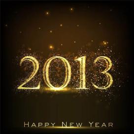 De top negen goede voornemens voor 2013