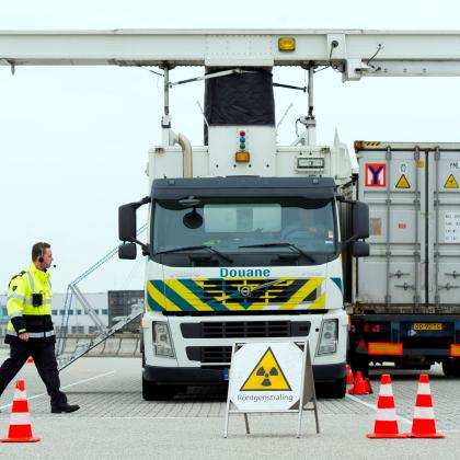 Nederland wereldwijd op één na beste logistieke land