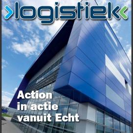 Logistiek Magazine, augustus 2014