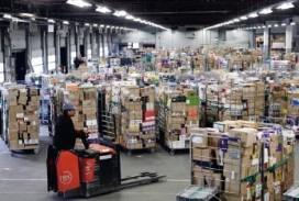 Distributiecentrum Albert Heijn blijft doelwit acties