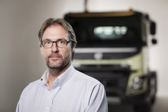 Het ontwikkelingsproces van een nieuwe Volvo