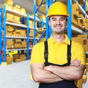 STL: 'Lichte groei in vraag logistiek personeel