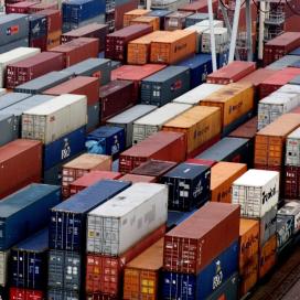 ABN Amro: vrachtvolumes groeien in 2015 en 2016