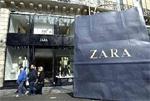 Moeder Zara bouwt distributiecentrum in Lelystad