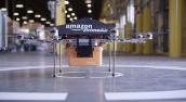 Walmart en Amazon strijden om de beste drone