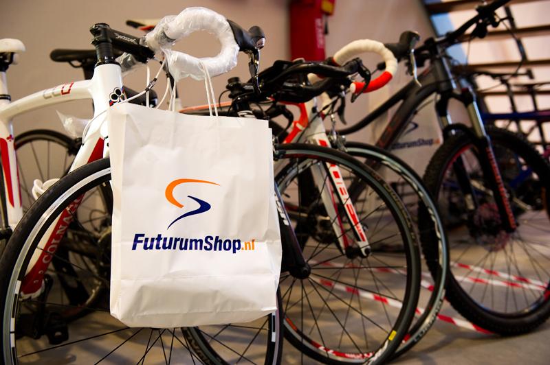 Futurumshop en PostNL testen herbruikbare verpakking voor last mile