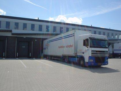 Samenwerking verladers en logistieke dienstverleners verhard