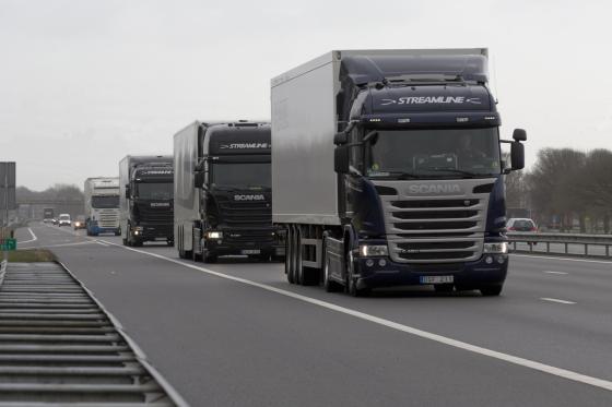 Herstel, overnames en techniek domineren logistieke dienstverlening