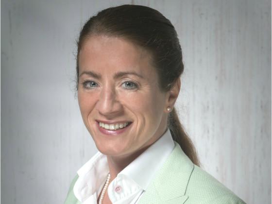 Nieuwe functie voor Eveline van den Bosch (NDL)