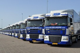 KLG Europe komt in Chinese handen