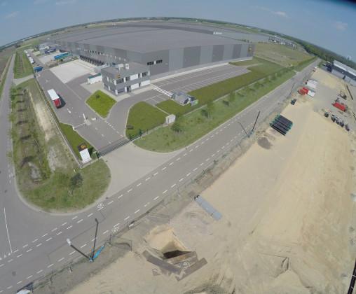Venlo-Venray behoudt Logistieke Hotspot nr. 1 positie