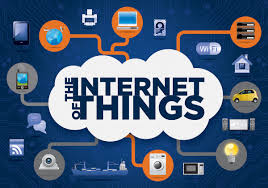 Internet of Things verandert logistiek proces