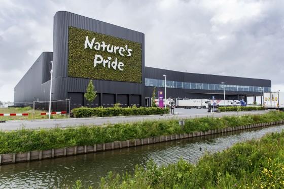 Nature's Pride krijgt beter keteninzicht met BI van Qlikview