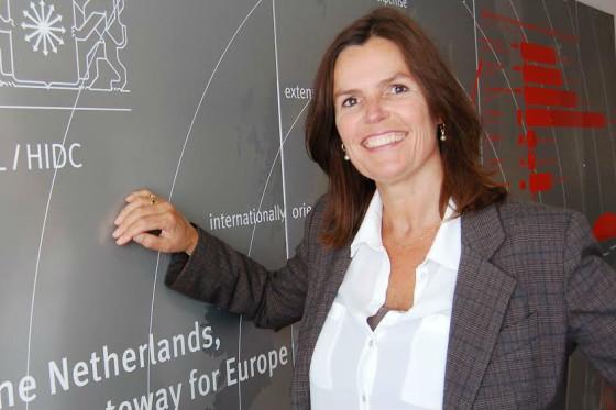 Juliette van Neerijnen versterkt team NDL/HIDC