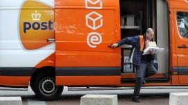 Pakketbezorgers PostNL plannen mogelijk acties