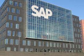 SAP heeft kwart supply chain-markt in handen